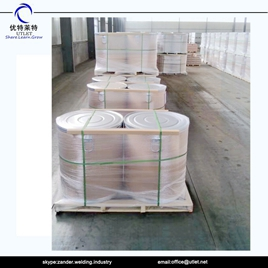 "Mig Welding wire ER70S-6 0.035"" 250kgs Barrel Packing"