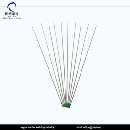 TUNGSTEN ELECTRODES  WP Green