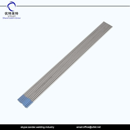 WL20 LANTHANATED (BLUE) TUNGSTEN ELECTRODE
