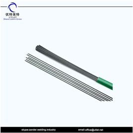 2% Thoriated Tungsten Electrode  WT20 black rod